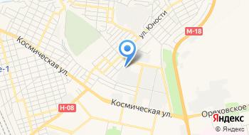 Коммунарский районный военный комиссариат г. Запорожье на карте