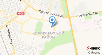 Семейный психолог, психотерапевт Марченко В. Д. на карте