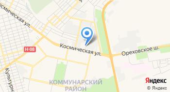 Kombat на карте