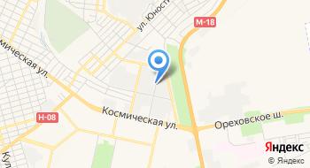Форклифт сервис Украина на карте