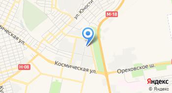 ООО Неонсвит на карте
