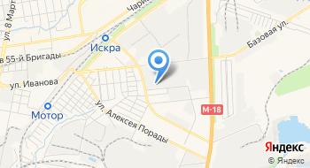 Арте-Н на карте