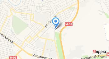 Компания Добробуд на карте