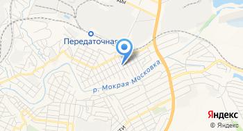 Гидромассаж Сервис на карте