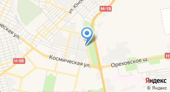 Автосалон Град Авто на карте