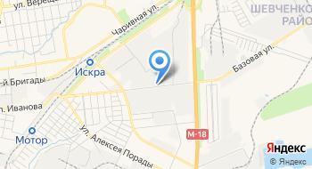Компания Ника-Строй на карте