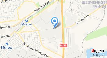 Автобанфорклифт-Сервис на карте
