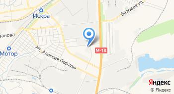 Интернет-магазин Фантан на карте