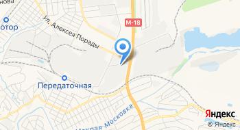 ЕПК Украина на карте