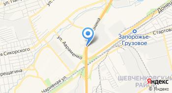 Автомагазин Сфера на карте
