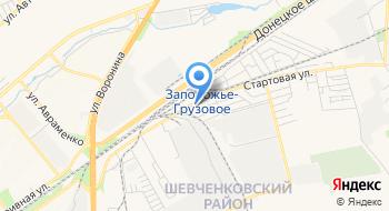Цементсервис на карте