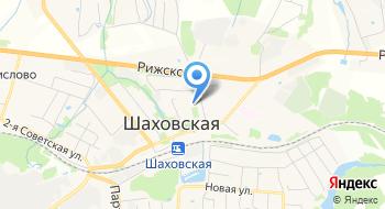 Шаховской Компьютерный Сервис iT team на карте