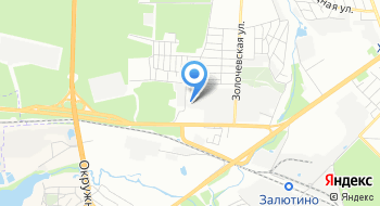 Nazarenko Decoration Factory на карте