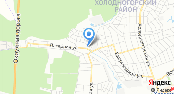 Спортивно-стрелковый клуб Сафари Украина на карте
