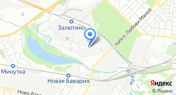 Sinati на карте