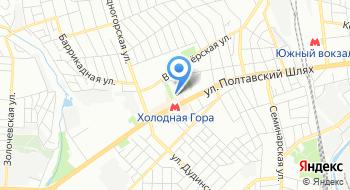 Центр раннего развития Wonderkids на карте