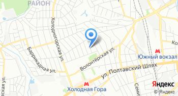 Баня Иван Царевич на карте