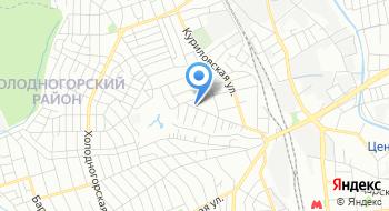 Аквалюкс-аквариум на карте