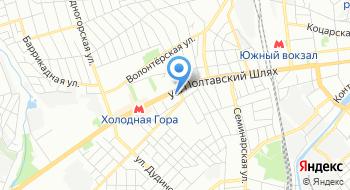Центр логопедии и психологии Апельсин на карте