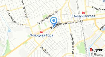 12 Вольт Установочный центр №4 на карте