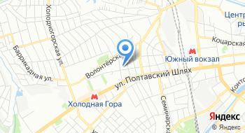 Актив-Агро Офис на карте