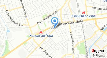 Night Museum на карте