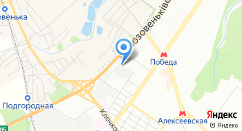 Check Харьков на карте