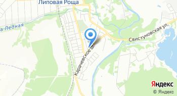 Зим Сервис на карте