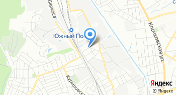 Укррентгенпром на карте