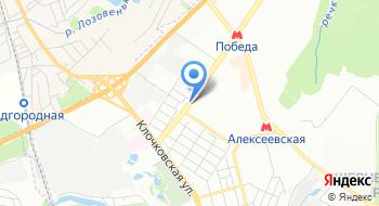Харьковская городская стоматологическая поликлиника №7 на карте