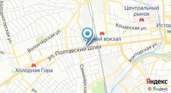 Музыкальный коллектив Modern-classic на карте