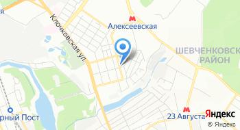 Аргус-Информ на карте