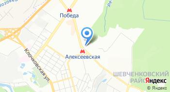 Сервисный центр Reload на карте