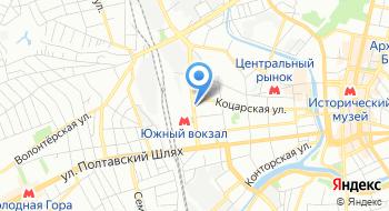 Строительный магазин Мастер-Креп на карте