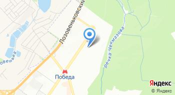 Мясной магазин Мяснова на карте