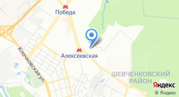 Интернет-магазин Prototip на карте