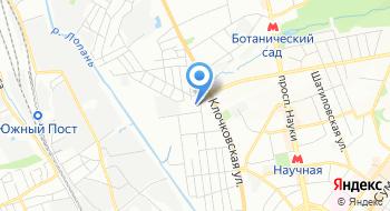 Мясной магазин Первая Столица на карте