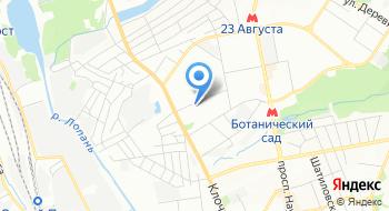 Регистрационное Бюро на карте