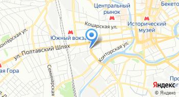 AutoFlash на карте
