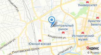 Магазин Яна на карте