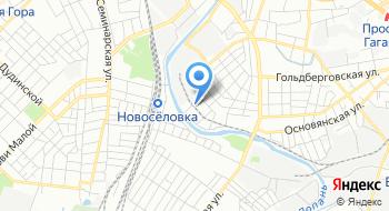 Кабельные Технологии Харьков на карте