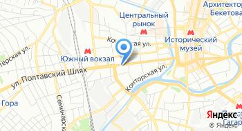 Profteplobud на карте
