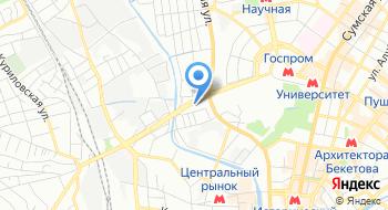 Электромобиль.укр на карте