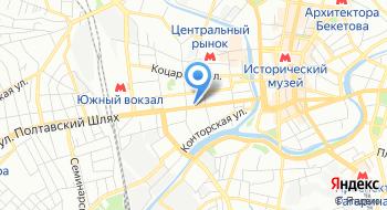Клиника репродуктивной медицины им. академика В.И. Грищенко на карте