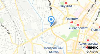 Компания Mgt на карте