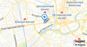 Магазин Егерь на карте