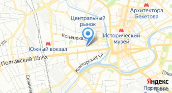 Сервисный центр Веском сервис на карте