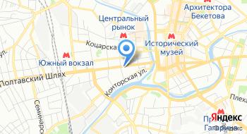 Компания Жилкомсервис на карте
