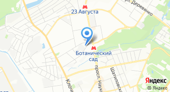 Intex-bestway. com.ua на карте