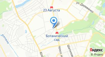 Ambar.in.ua на карте